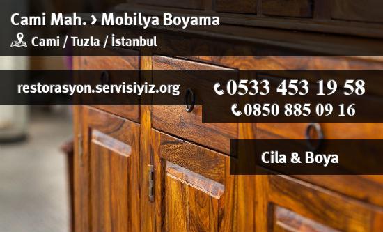 Tuzla Cami Mobilya Boyama Istanbul Restorasyon Servisiyiz Org